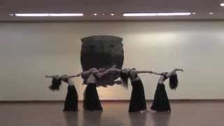 Baladi El Hob Halal Grupo Intermedios Danza árabe Khamsa