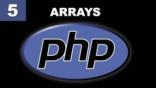 Tutorial PHP - 5. Arrays o Vectores