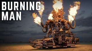 Can Burning Man Change Your Life? thumbnail