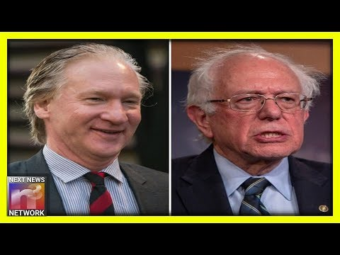 Bill Maher Just Gave Bernie Sanders Some Serious Bad News