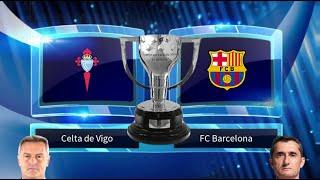 Celta De Vigo Vs Fc Barcelona Prediction & Preview 04/05/2019 - Football Predictions
