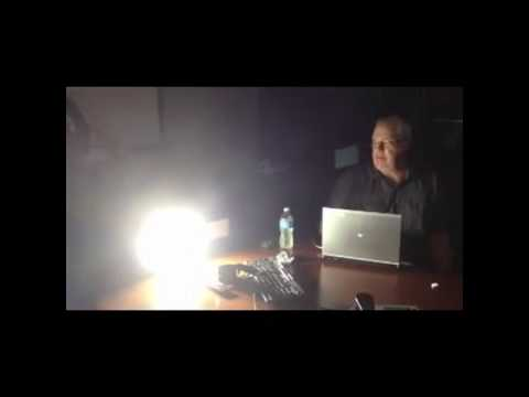 Demo: Philips SL Nitro 510 LED Strobe