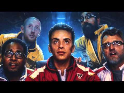 Logic - City of Stars (Official Audio)
