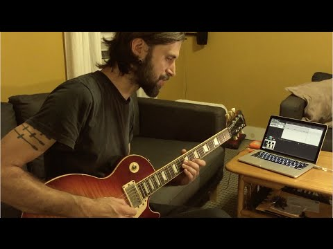 "Caspian - ""Sad Heart of Mine"" Lesson"