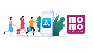 Cách mua ứng dụng trên AppStore bằng ví MoMo | Lucid Gen