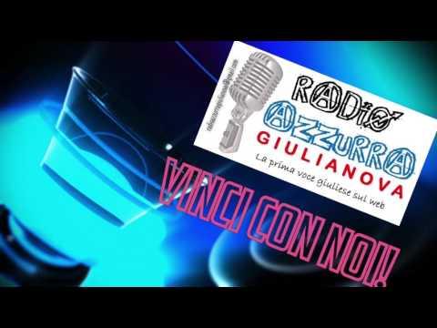 Radio Azzurra Giulianova - VUOI UNA CANNA? - Guarda il video - VINCI CON NOI!