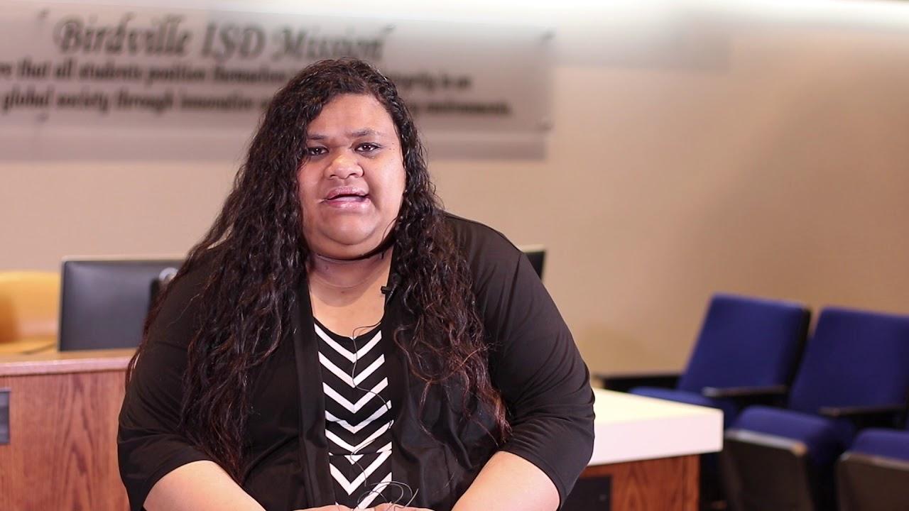 Seini Mila Watauga Middle School Youtube