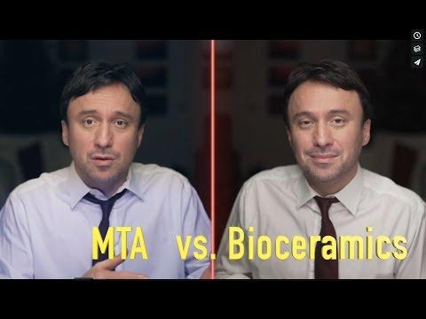Bioceramics in Endodontics (MTA vs. BioCeramics!)