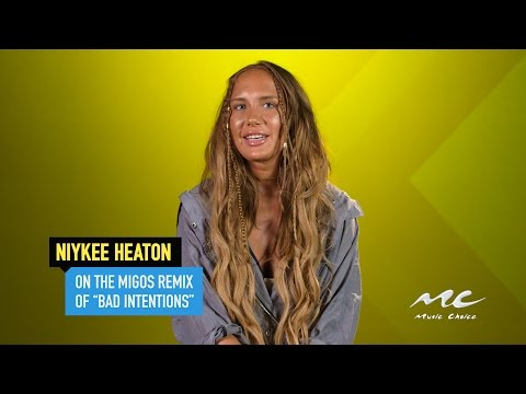 Niykee Heaton Talks Migos