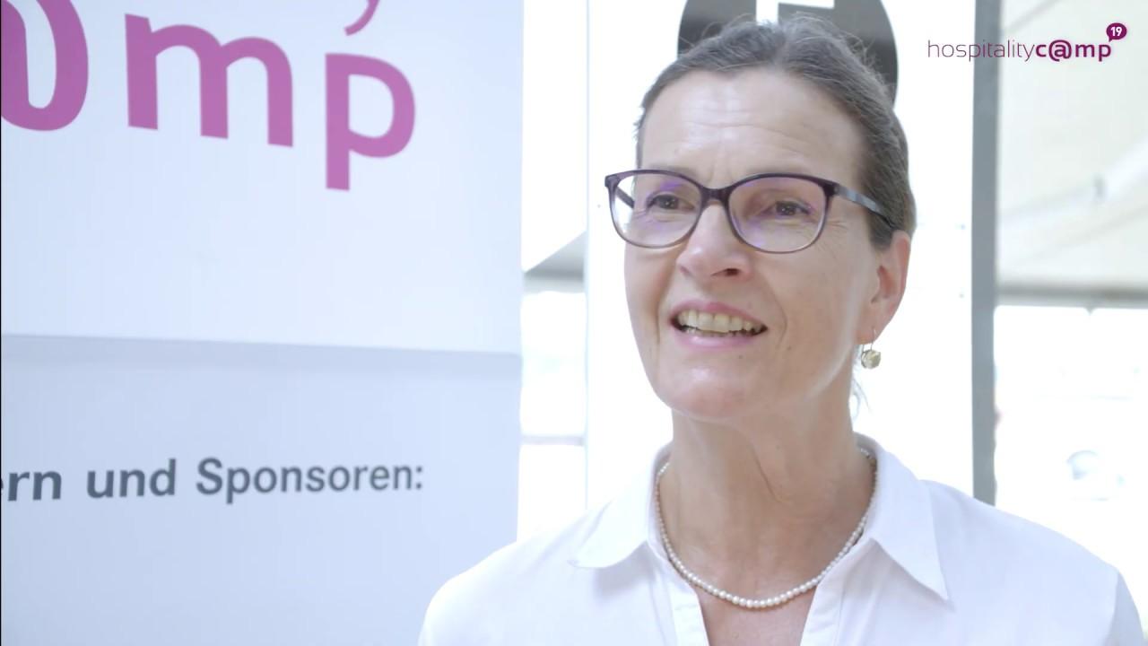 HospitalityCamp Schweiz 2019 - das Barcamp für Schweizer Hoteliers und Touristiker