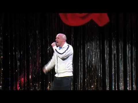 4 Akkorde (Dittmar Bachmann live im Quatsch Comedy Club Berlin 25.04.10)