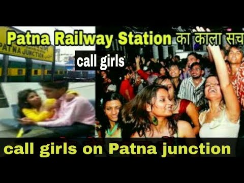 Call girls on Patna junction / Patna red-light area