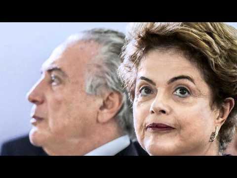 Como A Campanha De Dilma Fez O TSE Lavar Mais Branco