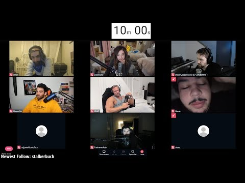 Pokimane about girl streamers | New OfflineTv Member | Jake has a message for TSM_myth