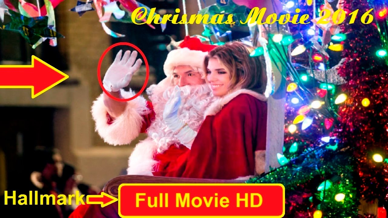 Hallmark movie 2016 - On The Twelfth Day of Christmas Full movie ...