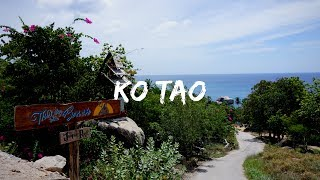 THE MOST BEAUTIFUL THAI ISLAND | VLOG 007