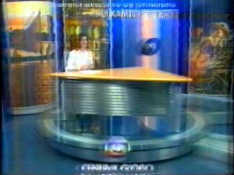 Bom Dia Pernambuco Encerramento 17102008