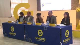 Hablemos de Peatonalización: José Eduardo Ramírez