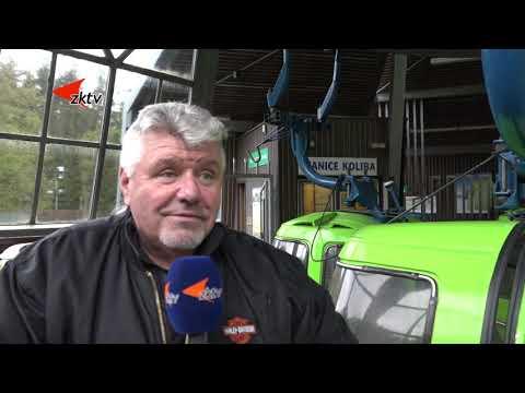 Skiareál Mariánky zahájil letní provoz