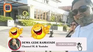 Bali Travel Vlog Review Hotel INAYA PUTRI BALI Bintang 5 di Nusa Dua Bali Part I