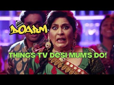 Download Youtube: DOABM 16- THINGS TV DESI MUMS DO!