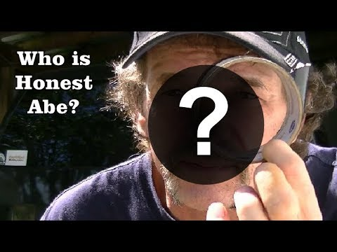 Who Is Honest Abe?