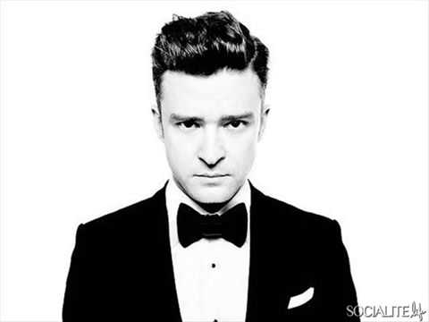 Justin Timberlake - Mirrors (Short Version)