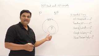 8. NP-Hard and NP-Complete Problems