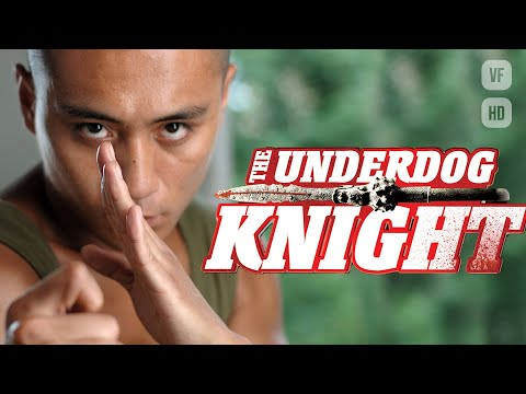 the-underdog-knight-💣---film-d'arts-martiaux-complet-hd-en-français-(kung-fu,-action,-comédie)-2019