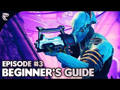 Warframe: Beginner's Guide 2019 Episode #3 Introduction to Fortuna, Mastery Rank & More! thumbnail