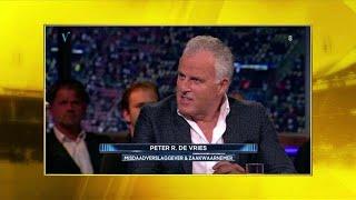 Gijp adviseert alleskunner Peter R. de Vries - VOETBAL INSIDE
