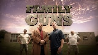 Family Guns – Season 1 Episode 7 – Cannon Thieves