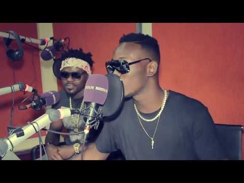 Dammy Krane talks DMW Signing, Lessons from 2Baba & Terry Apala's Sound with Shedy Kay & Big Tak