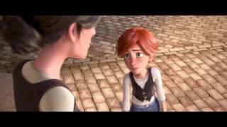Leap / Ballerina (2016) - Trailer (French)