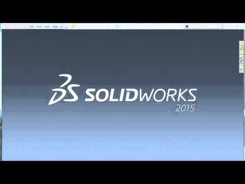 how to find center of mass in solidworks