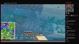 live minecraft survival building suger cane farm - mediafare download fortnite