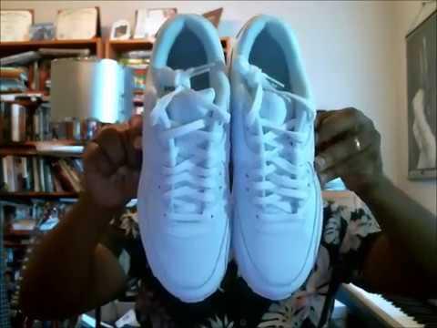 Nike Air Max 90 Essential Triple White | Authentic