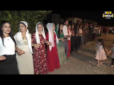 Zıheri Aşireti - Silopi Ortaköy Boğdu ailesi Mehmet Boğdu Dügünün'den - Part3- 📽👏🏻