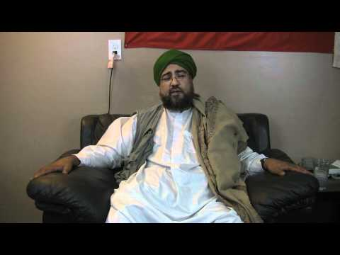 Lecture on Islam by Sheikh Tauheed al-Qadiri (Part 2/2)