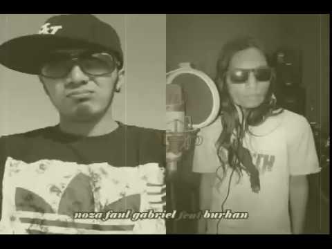 hip hop jowo Rumangsamu po Penak/Pamer Dunyo- Noza faul gabriel ft Burhan