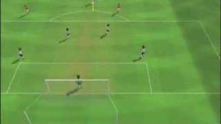 sensible soccer 2006 intro