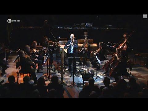 Vivaldi - Vier Jaargetijden   Four seasons   Quattro Stagioni - Erik Bosgraaf (Blokfluit   Flute)