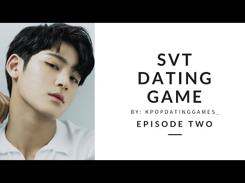 Seventeen Dating Game 2- Scenario Version (Very Long)