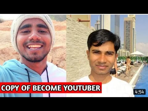 Copy Of Become Youtuber