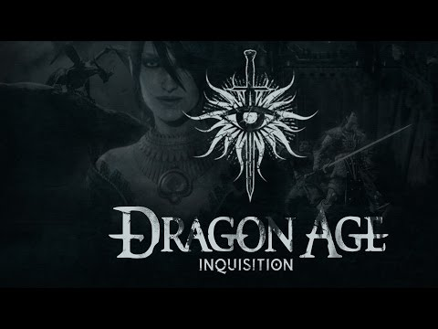 ➜ Dragon Age - Inquisition Let's Play - Part 1: The Herald [Nightmare]