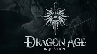 ➜ Dragon Age - Inquisition Let
