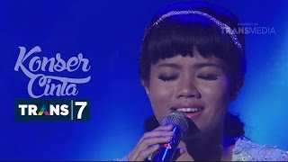 Video YURA YUNITA - BERAWAL DARI TATAP | KONSER CINTA TRANS|7 download MP3, 3GP, MP4, WEBM, AVI, FLV Juli 2018