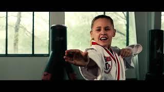 We Are ATA: Channah's Story   Bridgeport ATA Martial Arts
