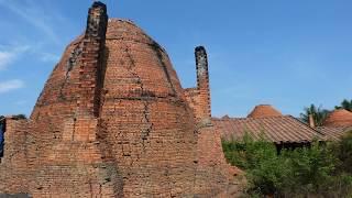 Toward Ending an Environmental Nightmare: Brick Kilns in South Asia