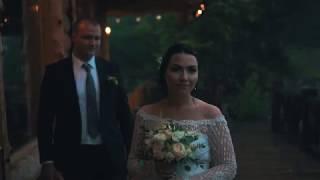Свадьба в Сочи Алексея и Юли